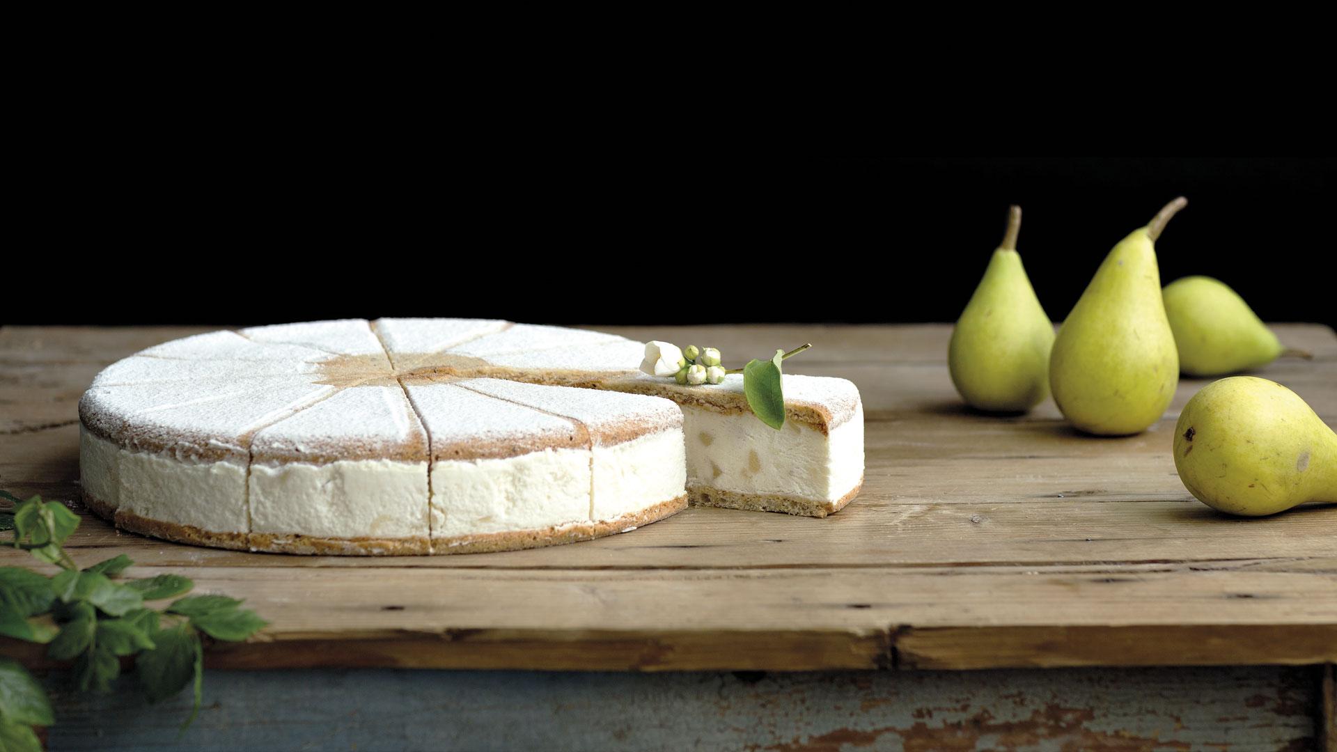 Torte Pasticceria Martinucci