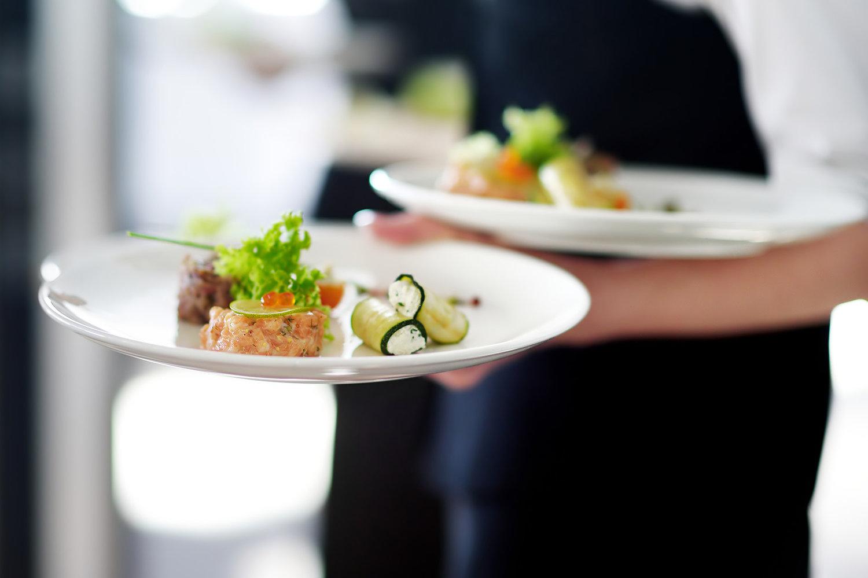 Panoramica settore ristorazione