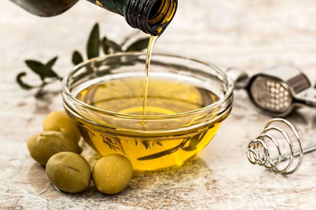 Abbinamento olio - cibo