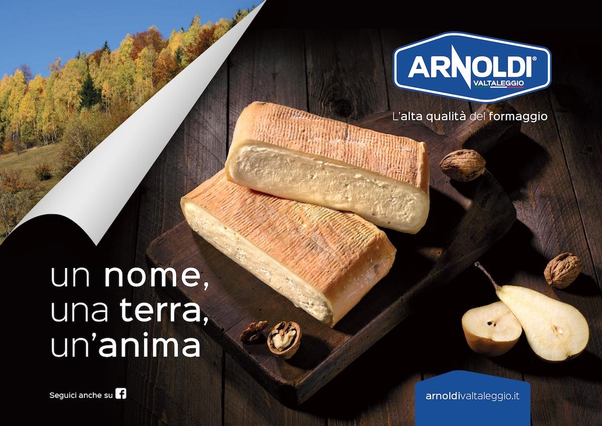 Arnoldi Valtaleggio